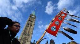 Why is Ottawa consigning First Nations to inferior education? - The Globe and Mail | Waabizhishi News | Scoop.it