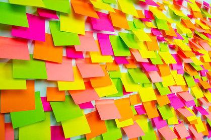 Teaching Strategies that Use Sticky Notes | Teacher's corner | Scoop.it