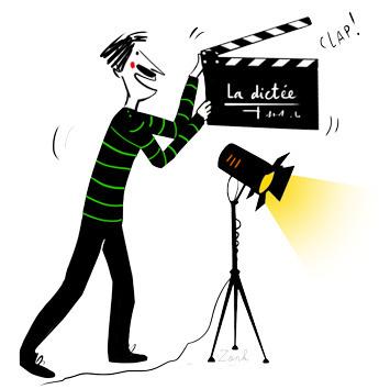 Dictée: Les Lumière(s) du cinéma | fleenligne | Scoop.it