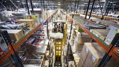 Chez Amazon, des tensions sociales égratignent un modèle logistique imbattable | Actualité des start-ups et de l' Entrepreneuriat sur le Web | Scoop.it