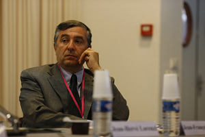 Cirelli: «les gaz de schiste ne se développeront pas autant en ... | CAP21 | Scoop.it