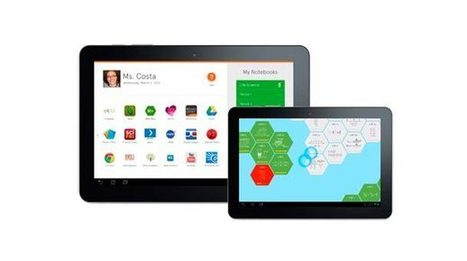 Amplify Tablet To Make The Learning And Teaching Process Easier ... | Learning with Tablets | Scoop.it