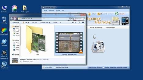 Pause Tuto : des tutoriels vidéo détaillés, pour débutants | Entrepreneurs du Web | Scoop.it