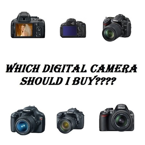 Essential Guide to Buying your First Digital Camera | Photography | Scoop.it