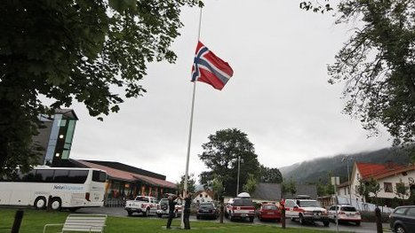 Flags at half-mast in Finland on Sunday | Finland | Scoop.it
