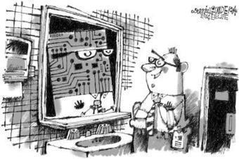 Quo Vadis, Indoor Location? | Location Analytics And Intelligence | Scoop.it