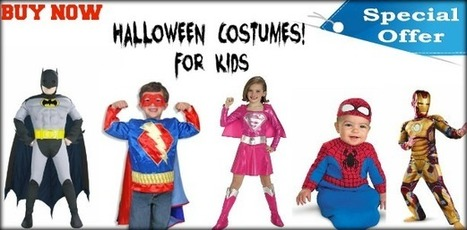 Babies | All about Babies | Toys and Clothes | Halloween Stuff | Christmas Gift For Kids | Scoop.it