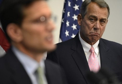 Wonkbook: The Republican Party's problem, in two sentences | AP Government and Economics | Scoop.it