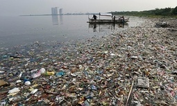 #Plastic now pollutes every corner of Earth | Messenger for mother Earth | Scoop.it