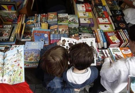 La literatura infantil y juvenil iberoamericana reclama el foco en Madrid | Literatura infantil y juvenil | Scoop.it