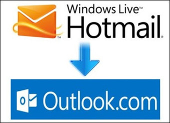 Microsoft say Goodby to Hotmail and Hello to Outlook ~ Computer Columns l Technology, Free Software and Best Tutorial. | Computer Columns | Scoop.it