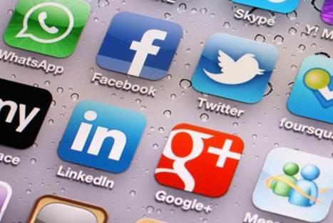Technology As Social Media Tools Help in Teaching - EdTechReview™ (ETR) | APRENDIZAJE | Scoop.it