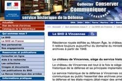 Service historique de la Défense à Vincennes : planifiez votre venue ! - RFGenealogie.com | Nos Racines | Scoop.it