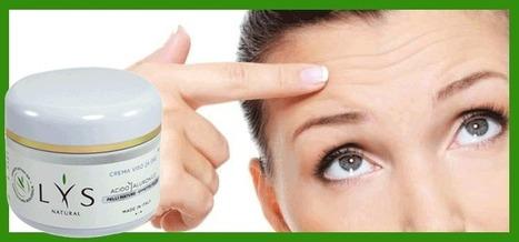 Acido jaluronico: più giovane più a lungo | Lys Natural Blog | Cosmetici Naturali e Bio | Scoop.it