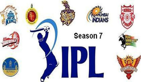IPL 7 to be shifted out of India over security concerns | Googly Mania | Scoop.it
