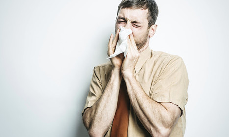 Can a common cold virus lead to asthma? - Futurity | Virology News | Scoop.it