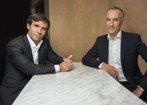 David Pujadas et Gilles Bouleau: «Le 20 heures n'est pas mort» | DocPresseESJ | Scoop.it