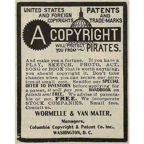 Famous Copyright Infringement Cases | Copyright compliance | Scoop.it