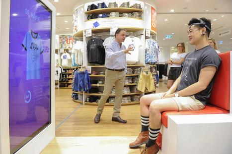 Uniqlo détecte aussi la réaction émotionnelle de ses consommateurs | Retail Intelligence | TRADITION AND INNOVATION IN RETAIL | Scoop.it