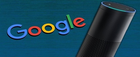 """Google Apparently Takes a Shot at Amazon Echo Like Gadget Code Named """"Chirp"""" 