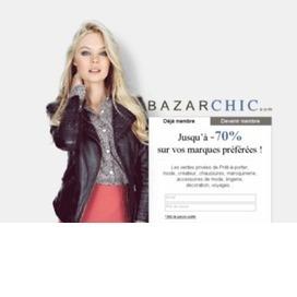 consulter des bons de réductions pour la boutique Bazarchic et codes avantages sur | bon promo | Scoop.it