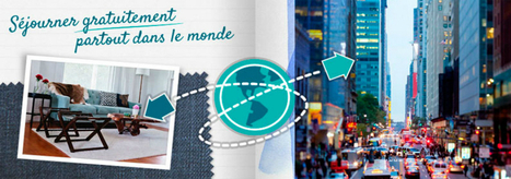 Nightswapping : paie tes vacances en nuits! | Consommation collaborative | Scoop.it