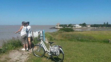 70 km de pistes cyclables ouverts en Charente-Maritime - France 3 Poitou-Charentes | voie verte | Scoop.it