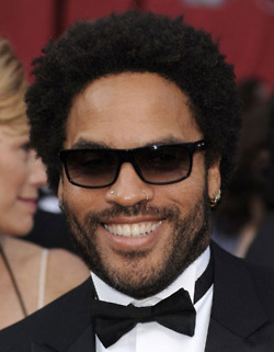 Lenny Kravitz (Bahamian/Russian Jewish) [American] | Mixed American Life | Scoop.it
