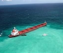 Campaign to save Barrier Reef from industry | Climate - Water - Ecology - People and Sustainability post Rio+20 | Scoop.it