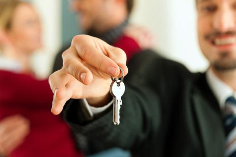 Un agent immobilier dédié à la vente d'un seul bien à la fois : bonne idée ?   PLUS TARD   Scoop.it