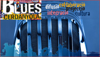 25 anys de Festival Internacional de Blues de Cerdanyola | Blues Curiositats | Scoop.it