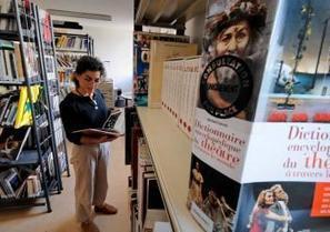 20 000 livres aux enchères au Théâtre de La Digue - La Dépêche | BiblioLivre | Scoop.it