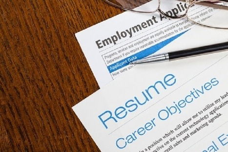 5 Less Known Resume Tips For Effective Profiling Techniques | Free Online Tools | Scoop.it