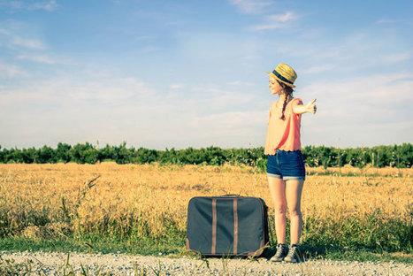 Partir à l'étranger n'est pas bénéfique à l'insertion professionnelle | Orientation | Scoop.it