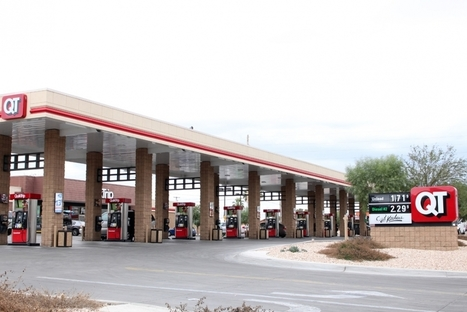 Low gas prices fuel economic concerns | Arizona Daily Wildcat | CALS in the News | Scoop.it