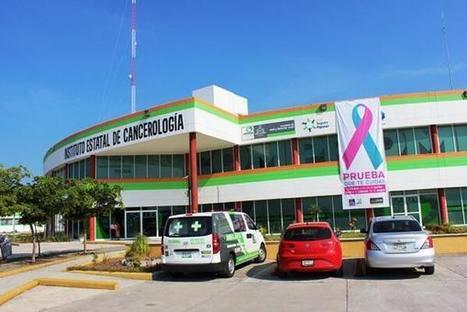 Twitter / saludcolima:Mes de salud de la mujer. En @CancerColima mastografía y papanicolaou gratuitos 018008379110 #PruebaQueTeCuidas | Secretaría de Salud Colima | Scoop.it