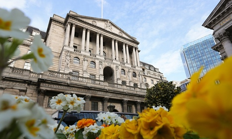 Be ready for interest rate rises, Bank of England insider warns mortgage payers | UK | Scoop.it