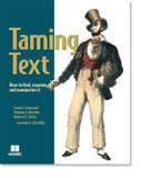 Manning: Taming Text | Solr & Lucene & ELK Search Engine | Scoop.it
