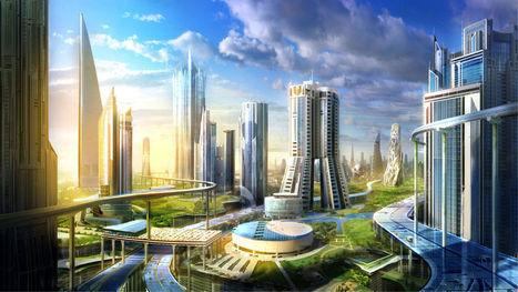 Villes intelligentes : la promesse d'une vie meilleure ? - H+ Magazine | Ressources pour la Technologie au College | Scoop.it