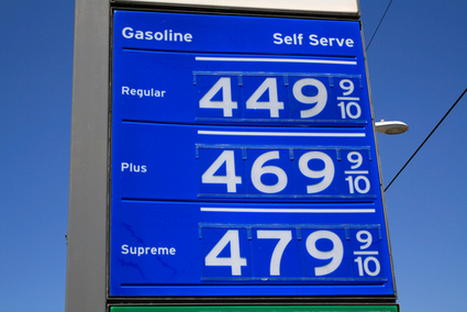 Gas Prices Rise Despite Epic Oil Boom | The Energy Collective | Electric Cars | Scoop.it