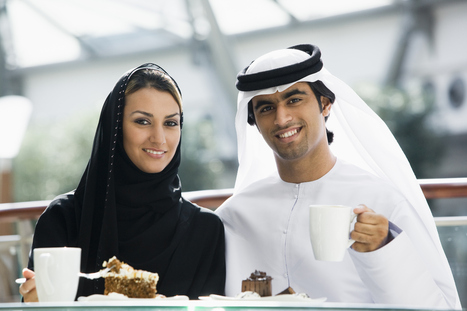 Saudi Arabia Seriously Considering Allowing Women to Use Forks | The Atheism News Magazine | Scoop.it