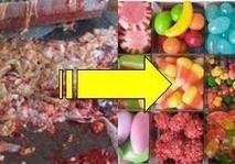 E441 - Poudre de gélatine porcine alimentaire | Bombec ! | Scoop.it