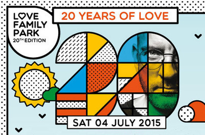 Love Family Park turns 20 with Sven Väth, Ricardo Villalobos and Dixon | DJing | Scoop.it