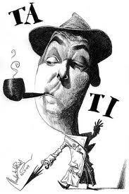 TATIVILLE - Le site officiel de Jacques Tati | Remue-méninges FLE | Scoop.it