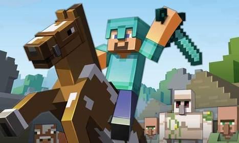 Minecraft Oculus Rift deal cancelled because Facebook creeps ... | Oculus rift | Scoop.it