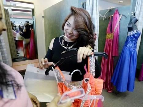 Retailers Are Abandoning Teenage Customers - Business insider | Retail News | Scoop.it