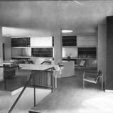 Le Corbusier, mobiliario para Villa Church | TECNNE - Arquitectura y contextos | Marcelo Gardinetti | Scoop.it