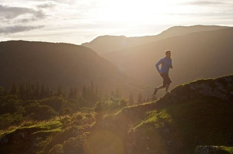 Run to the hills | Keep running | Scoop.it