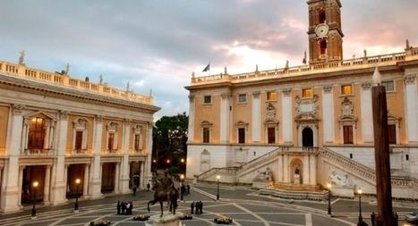 Ecco mostre d'arte e retrospettive fotografiche da vedere a Roma ... - Libreriamo   TRAVEL JOURNAL   Scoop.it