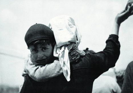 Mostre imperdibili: una storia dell'emigrazione, a Cosenza | Généal'italie | Scoop.it